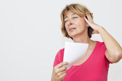 Menopause Treatments [Q&A]