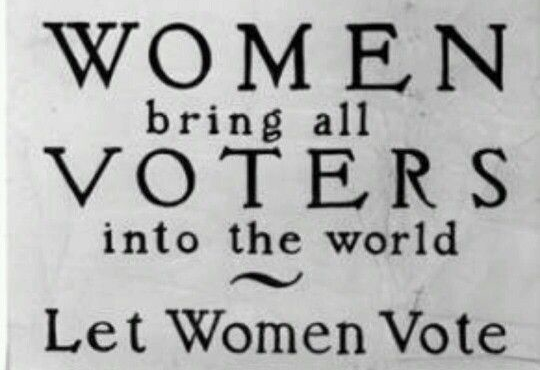 Stronger Together For Equality for Women