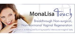 Have You Heard About the Mona Lisa Touch?